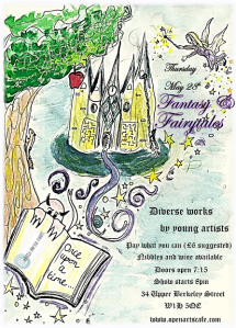 Fantasy and Fairytales