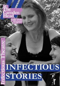 Infectious Stories