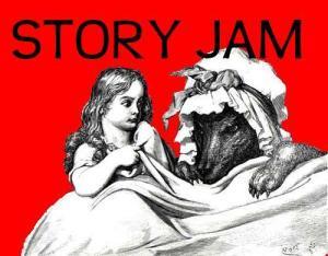 Story Jam image