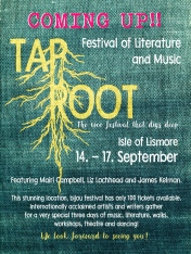 Taproot poster