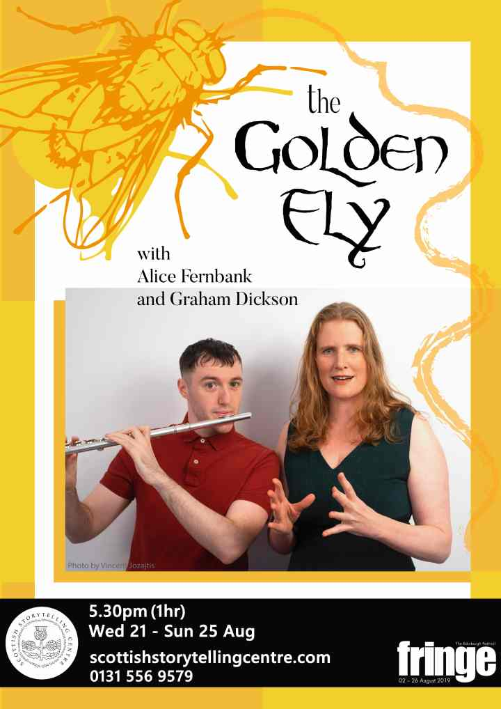 The golden fly-01